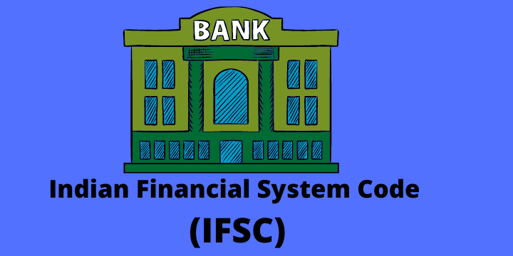 Indian-Financial-System-Code-IFSC
