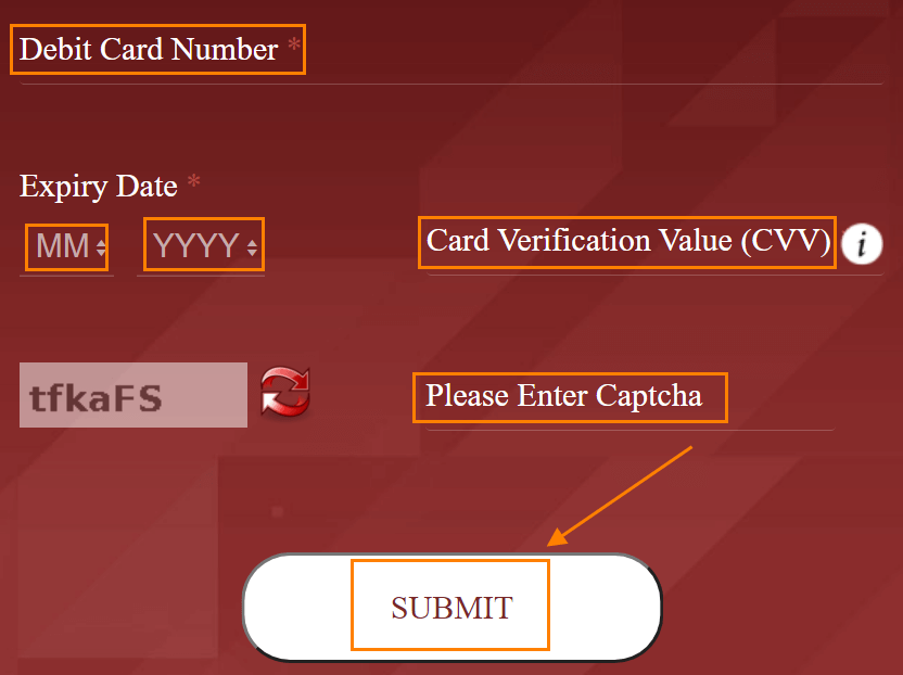 How to Generate IndusInd Bank Debit Card PIN Online Instantly Without Using Net Banking or Mobile Banking